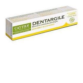 Dentifricio Lim Argilla 75ml