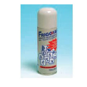 Ghiaccio Spray Istantaneo Frigofast 400ml
