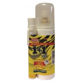 Citroledum Tigre Kit Spr+stick