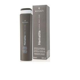 Natures Hematite Doccia Shampoo 250 ml