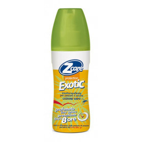 Zcare Protection Exotic Vapo Lime Amaro 100 ml