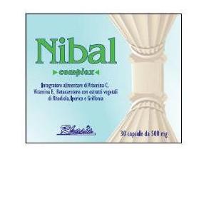 Nibal Complex 30 Capsule