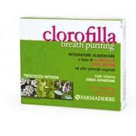 Clorofilla 30 Compresse
