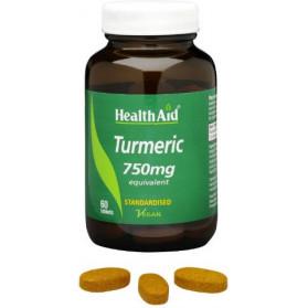 Curcuma Turmeric 60 Compresse