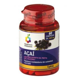 Colours Of Life Acai 60 Compresse 1000 mg