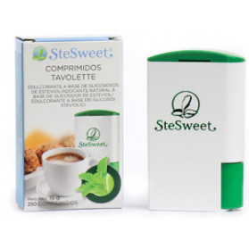 Stesweet Stevia Bio 250 Confetto