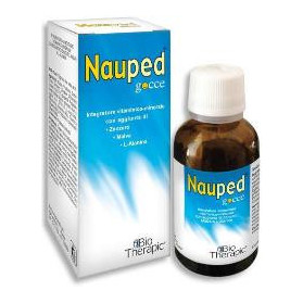 Nauped Gocce 30 ml