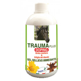 Trauma Plus 500 ml
