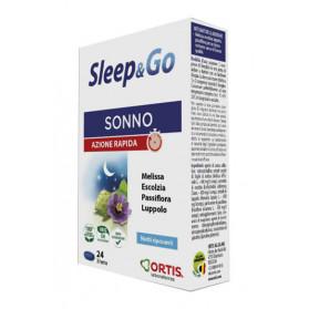 Sleep & Go 24 Compresse