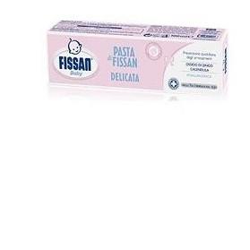 Fissan Pasta Delicata 150 ml