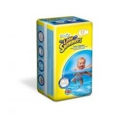 Huggies Little Swimmers 7/12Kg S/p 12 Pezzi