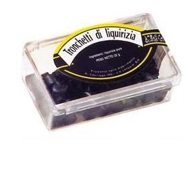 Liquirizia Tronch Scatola 33 g