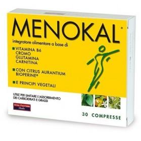 Menokal 30 Compresse