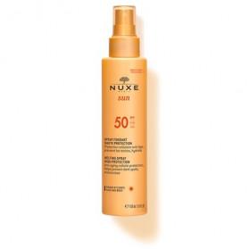 Nuxe Sun Spray Fondant Spf50