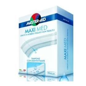 M-aid Maximed Cerotto 50x8