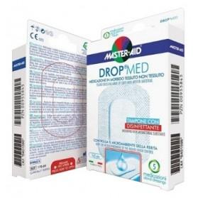 M-aid Drop Medicato 10x12