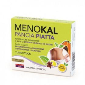 Menokal Pancia Piatta Tum30 Capsule