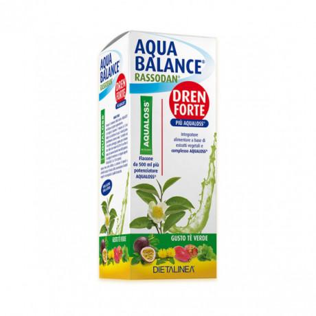 Aqua Balance R Dren Ft Pesca