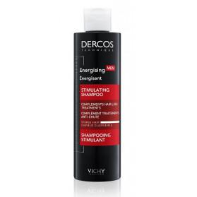 Dercos Protocols Shampoo 200ml