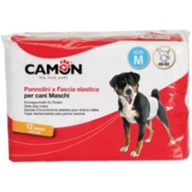 Pannolini Fasc Cani Masc 1 12p