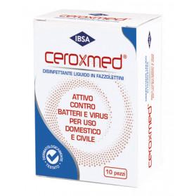 Ceroxmed Fazzolettini Disinf