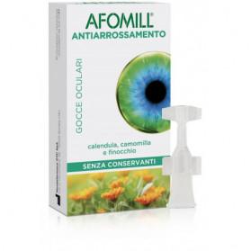 Afomill Antiarrossamento Sc10f