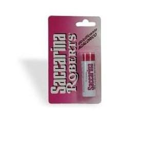 Saccarina Roberts 300 Compresse 30 mg