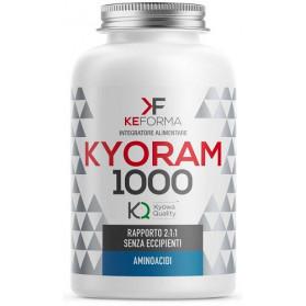 Kyoram 1000 100 Capsule