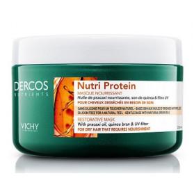 Dercos Nutrients Maschera Nutr