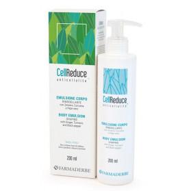 Cell Reduce Emulsione Rimodellante 200 ml