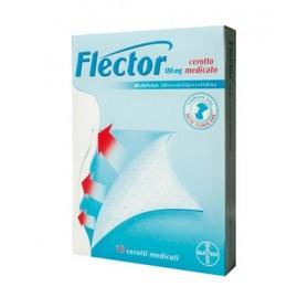 Flector 10 Cerotto Medicato 180mg