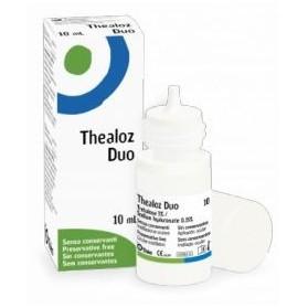 Thealoz Duo Soluzione Oculare Flacone 10 ml