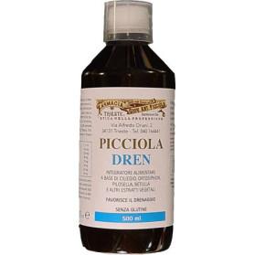 Picciola Dren 500ml